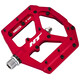 HT Evo-Mag ME03 Pedals red